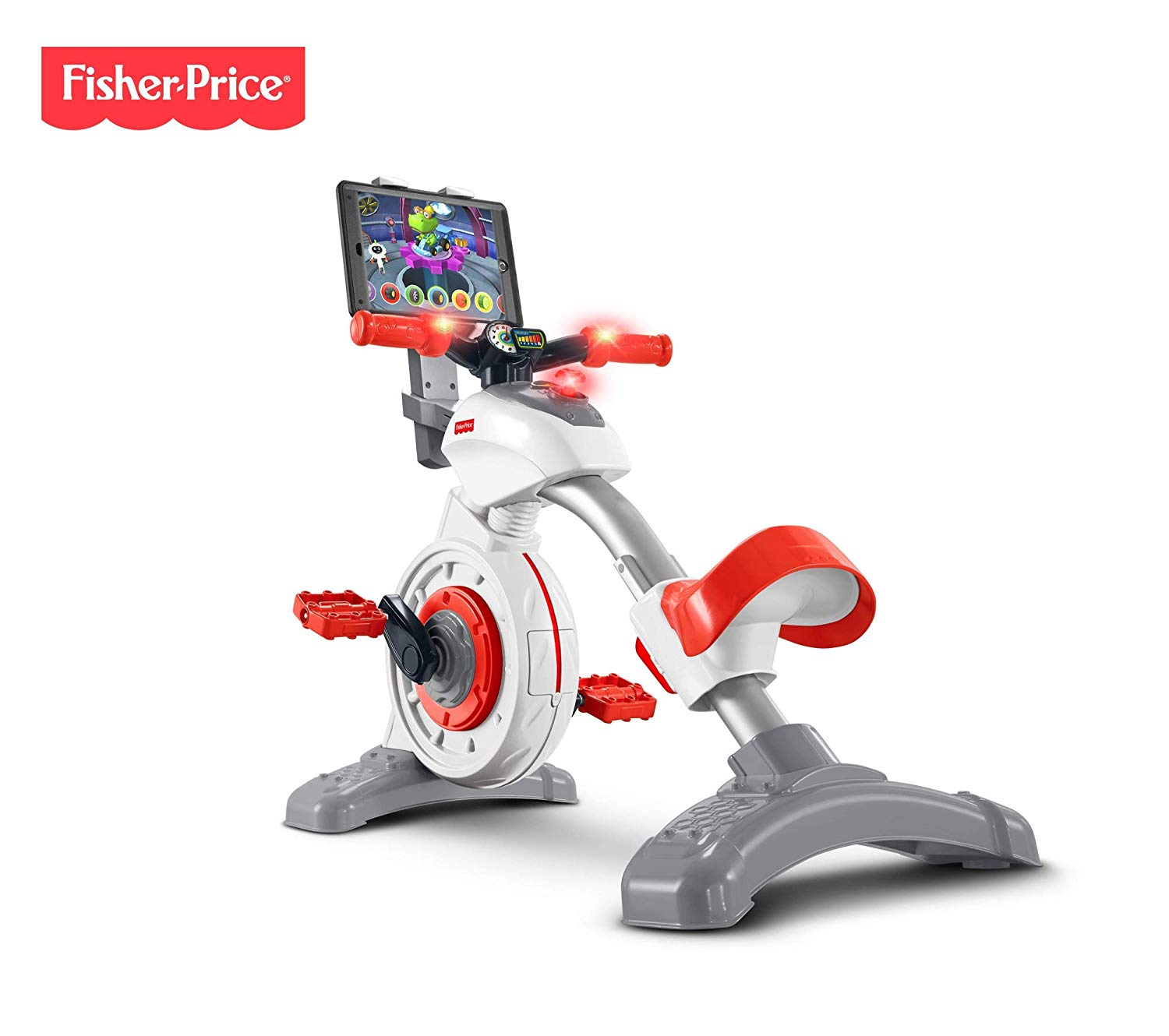 fisher-price think and learn smart cycle bluetooth