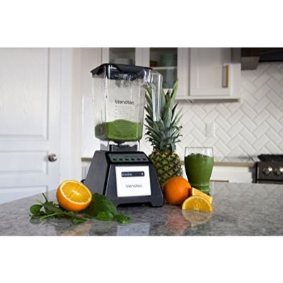 blendtec total classic blender bpa free