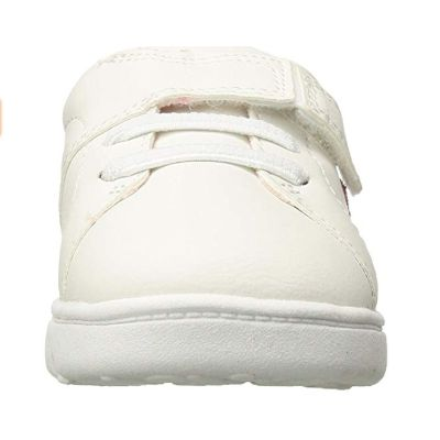 carter's every step baby walking shoe
