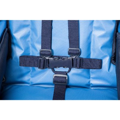 childcraft sport quad triplet stroller harness system