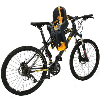 Cycling Deal Backwards Seat Full View
