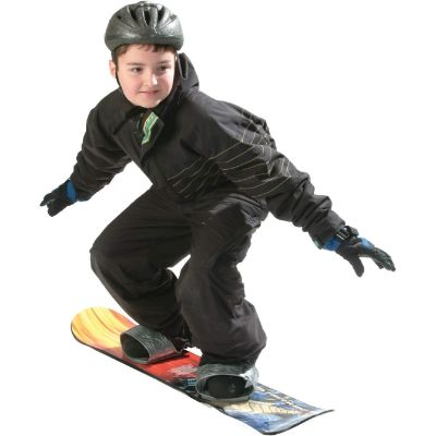 emsco group freeRide snowboard for kids 110cm