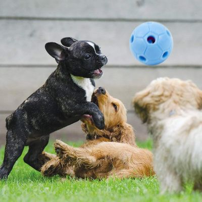 Furry Fido Interactive Toy Dogs