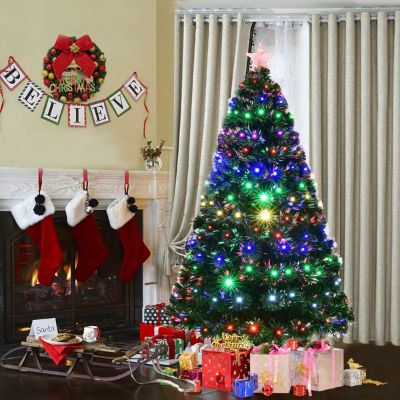 Go Plus artificial Christmas tree