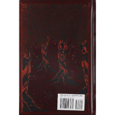 Grimm's Complete Fairy Tales Back