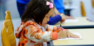 Here are some useful tips and tricks for helping your child cope with school anxiety.