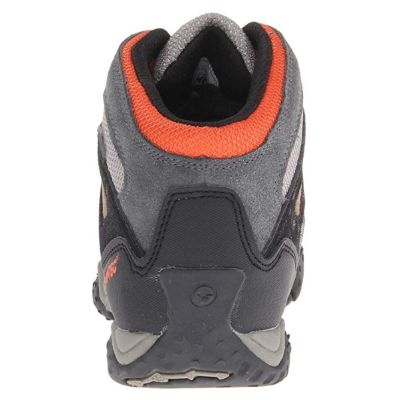 Hi Tec Tucano kids hiking boots Back