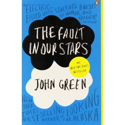 John Green Box Set Fault in Our Stars