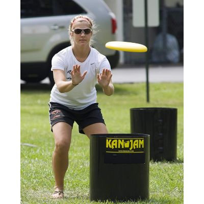 kan jam ultimate disc outdoor game how to play