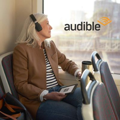 Kindle Paperwhite Audible
