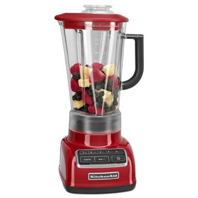kitchen aid diamond KSB1575ER blender 64 ounce