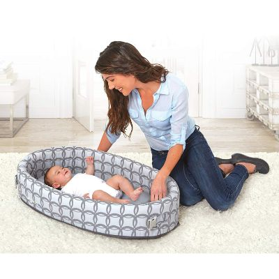 Lulyboo Bassinet Classic Family