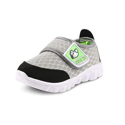 matercaker athletic baby walking shoe adjustable