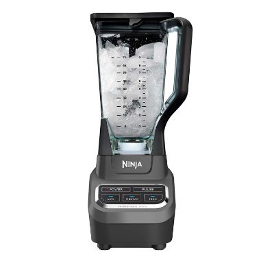 ninja professional 72oz blender ice