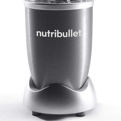 nutribullet blender high powered motor