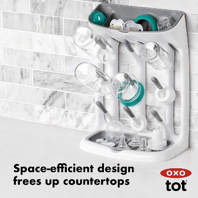 OXO Tot Space Saving Bottles