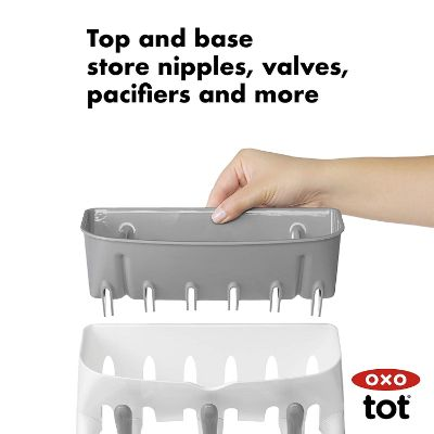OXO Tot Space Saving Lid