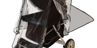 Take a look at the ten best stroller covers available on the market today.