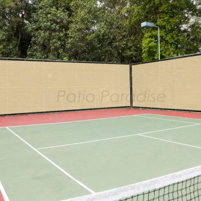 Patio Commercial Outdoor Backyard Best Pool Fences full panels