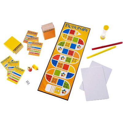 Pictionary Game Set
