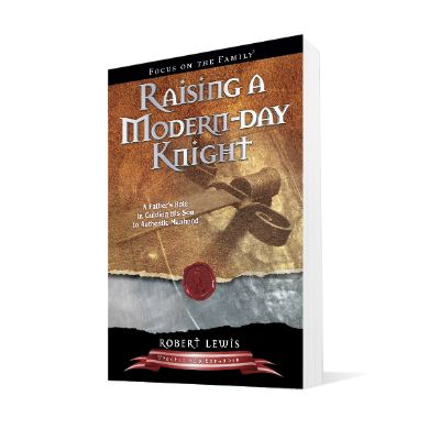 raising modern day knight book on fatherhood