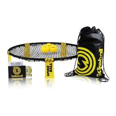 spikeball outdoor game pieces