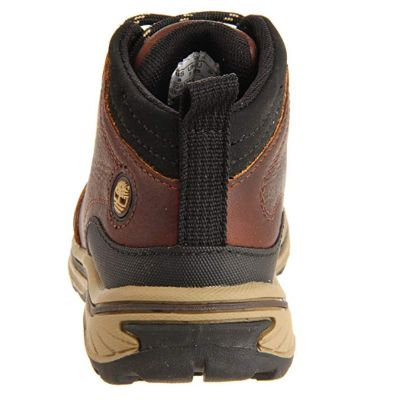 timberland back road kids hiking boots back
