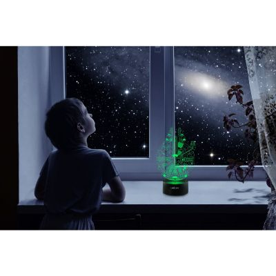 UbiKort Star Wars Lamp Little Boy