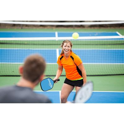 upstreet pickleball paddles outdoor game how to play