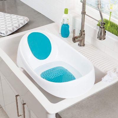 book soak bath seat
