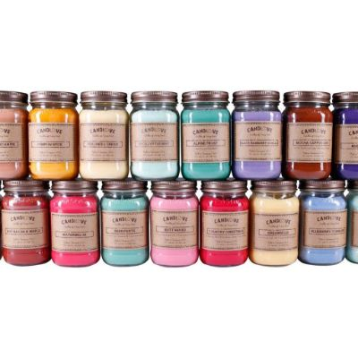 Cand Love scents