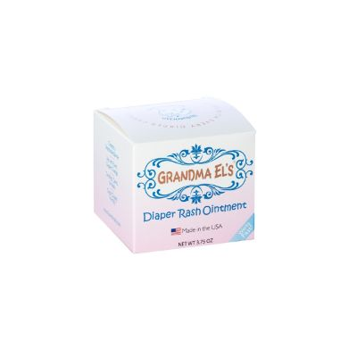 grandma els diaper rash box