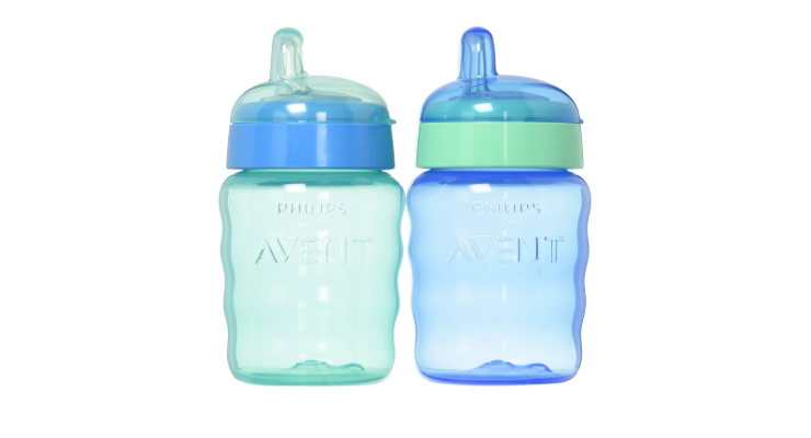 Philips AVENT My Easy Sippy Cup blue