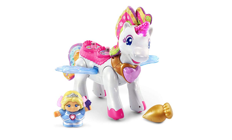 Twinkle the Magic Unicorn play set