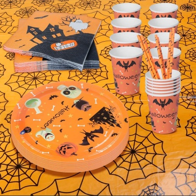 party for kids 91 pieces halloween decorations pieces