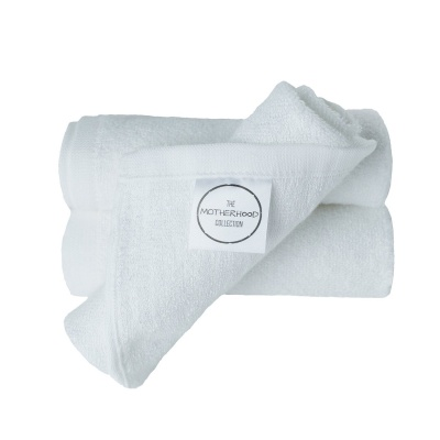 the motherhood collection baby washcloths bamboo