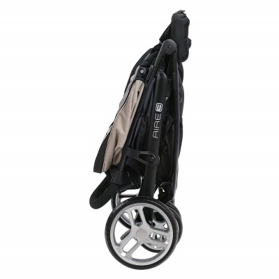 graco stroller aire3 pierce folded