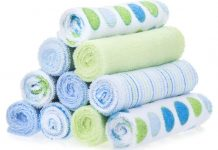 Reviewed here are the best baby washcloths on the market.