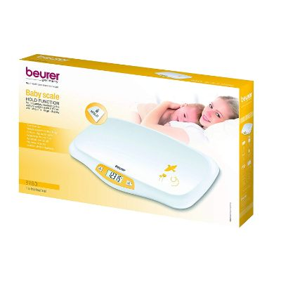 Best Baby Scales Beurer Box