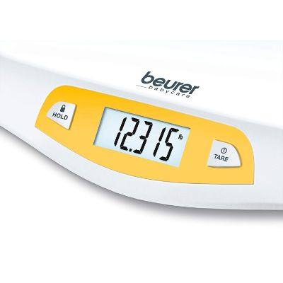 Best Baby Scales Beurer LED