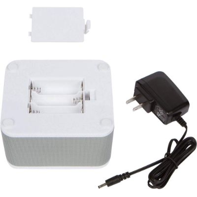 Big Red Rooster White Noise Best Sleep Sound Machines plug in