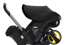 Doona Infant Car Seat and Latch Base detailed review.