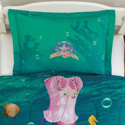 dream big kids' bedding pillow