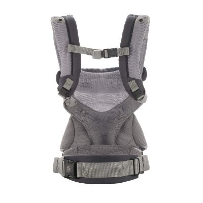 ErgoBaby 360 Hiking Carrier Front