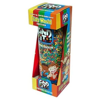 toys that start with f find it hidden object game box