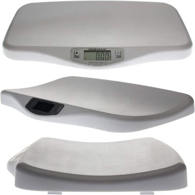 ReplacingBest Baby Scales Home Image Angles
