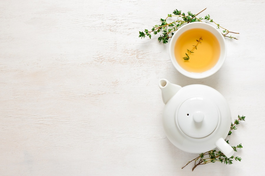 cup of tea for pregnancy
