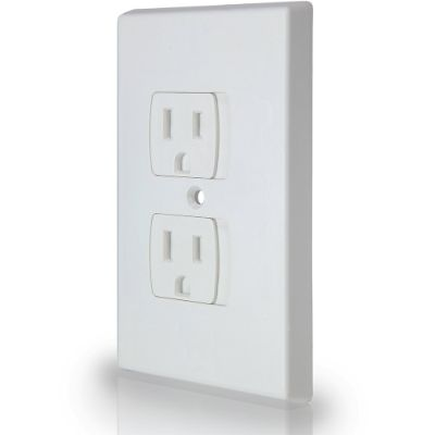 jambini outlet covers side