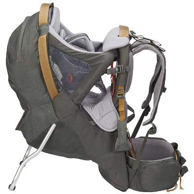 Kelty Journey Perfect Fit Hiking Baby Carrier Side