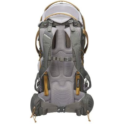 Kelty Journey Perfect Fit Hiking Baby Carrier Front